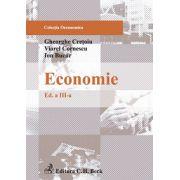 Economie. Editia a III-a