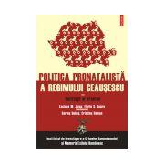 Politica pronatalista a regimului Ceausescu (vol. 2): Institutii si practici