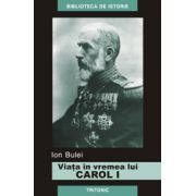 Viata in vremea lui Carol I
