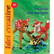 Animale din mărgele - Idei Creative 10