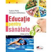 Educatie pentru sanatate - clasa a II-a