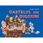 Castelul din dulciuri