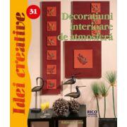 Decoraţiuni interioare de atmosferă - Idei Creative 31