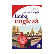Invatati rapid limba engleza Contine CD