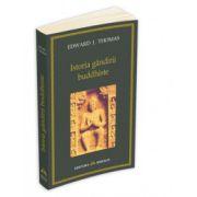 Istoria gandirii buddhiste