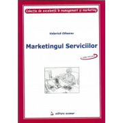 Marketingul Serviciilor