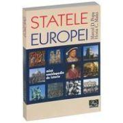 Statele Europei. Mică enciclopedie de istorie