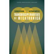Transdisciplinaritate şi mecatronică