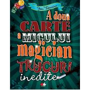 A doua carte a micului magician