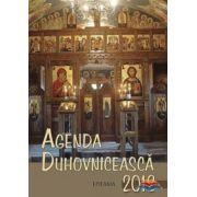 Agenda duhovniceasca 2012