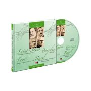 Camille Saint-Saëns, Aleksandr Borodin, Gabriel Fauré, Maurice Ravel Mari compozitori- vol. 16