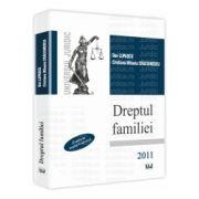 Dreptul familiei 2011 Conform noului Cod Civil