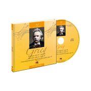 Edvard Grieg Mari compozitori - vol. 14