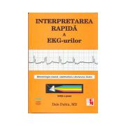 Interpretarea rapida a EKG-urilor. Editia a sasea