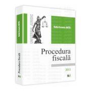Procedura fiscala