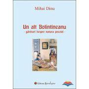 Un alt Bolintineanu – gânduri despre natura poeziei