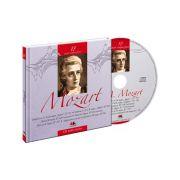 Wolfgang Amadeus Mozart Mari compozitori - vol. 18