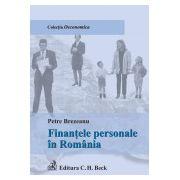 Finantele personale in Romania