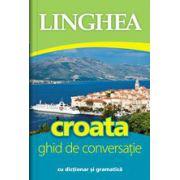 Ghid de conversație român-croat