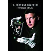 Leonard Iozefini - Misterele magiei