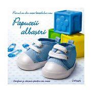Papuceii albaştri