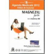 Agenda Medicala 2012  Editia de buzunar