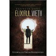 Elixirul Vietii. Ucenicia lui Viktor Frankenstein 1
