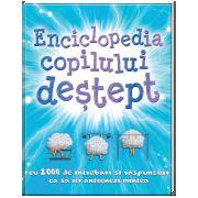 Enciclopedia copilului deștept