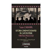 Istoria cinematografiei in capodopere. Virstele peliculei. Vol. V: De la 'Cetateanul Kane' la 'Traiasca Mexicul!' (1939-1979)