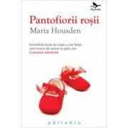 Pantofiorii roşii