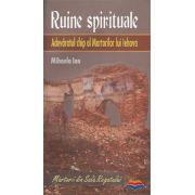 Ruine spirituale. Adevaratul chip al Martorilor lui Iehova. Marturii din Sala Regatului
