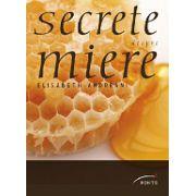 Secrete despre miere