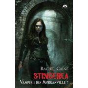 Stingerea  Vampirii din Morganville, vol. 7
