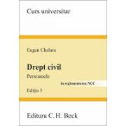Drept civil. Persoanele. Editia 3 - In Reglementarea Noului Cod Civil