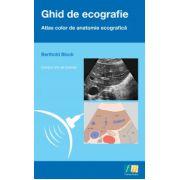 Ghid de ecografie – Atlas color de anatomie ecografică