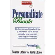 Personalitate Puzzle. Studiaza personalitatea fiecaruia si vei avea un loc de munca productiv, bine organizat, captivant si reconfortant!
