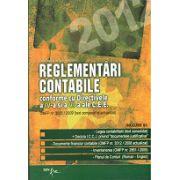 Reglementari Contabile  2012  Conforme cu Directivele a IV-a si a VI-a ale C.E.E. OMFP nr. 3055/2009 Text Comparat