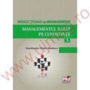 Managementul bazat pe cunostinte