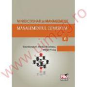 Managementul comercial