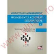 Managementul comparat international