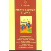 Parintii duhovnici si copiii