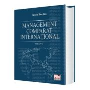 Management comparat international Editia a IV-a