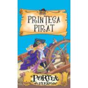 Printesa pirat - Portia