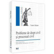 Probleme de drept civil si procesual civil Din practica instantei supreme 2010-2011