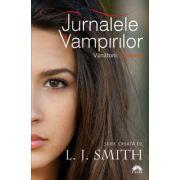Fantoma : Vanatorii  (Jurnalele Vampirilor vol. 1)