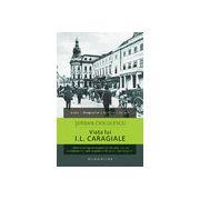 Viaţa lui I.L. Caragiale