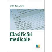 Clasificări medicale