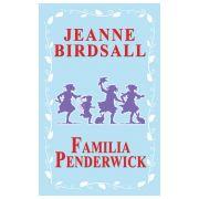 Familia Penderwick