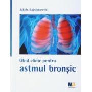 Ghid clinic pentru astmul bronșic