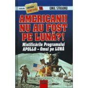 Americanii nu a fost pe luna- Mistificarile programului APOLLO- Omul pe LUNA ( Stranger secret files Nr. 14)